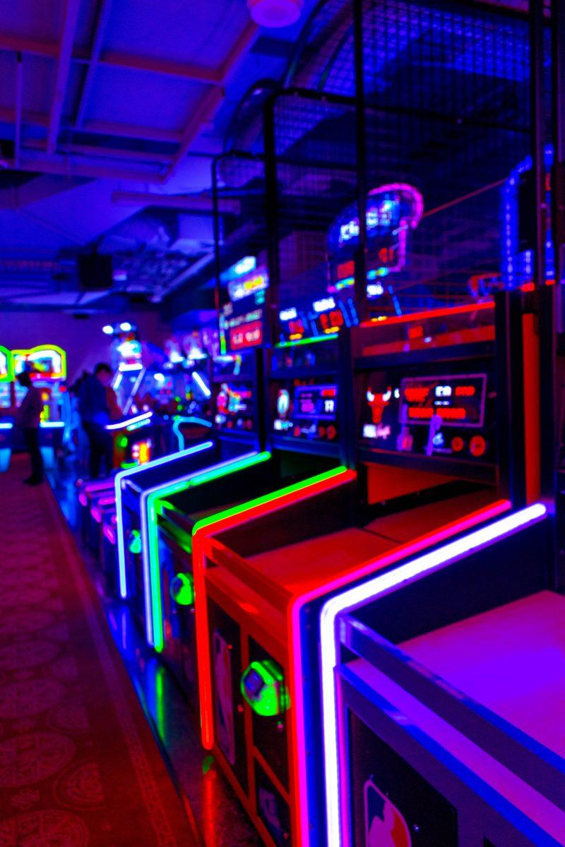 Arcade Man Cave Essentials Featured Image